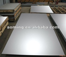 Competitive price ASTM 431 stainless steel sheet in stock