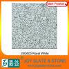 Beautiufl white exterior granite wall tile