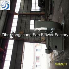 Centrale aria condizionata/acciaioinossidabile ventola