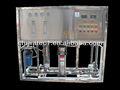 Tratamiento de agua equipo/del agua del ro sistema de tratamiento