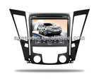 AGS special 8'' car dvd for hyundai sonata 8