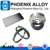 resistance heating alloy nichrome plate
