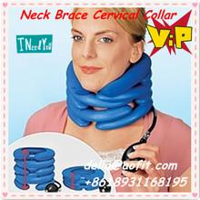 Adjustable Soft Cervical Collar / Removable Support (Neck Brace)