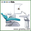 Mini Camera? Economical Model Dental Assistant Chair Unit Dental Instrument China Fish Tank Available