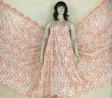 n020 Very lovely flower girl net dresses