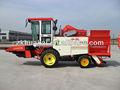 patentado zkhk cosechadora de maíz