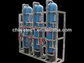 venta caliente de desalinización de lecho mixto de tratamiento de agua dispositivo