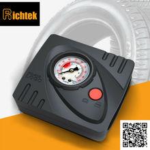 Alexpress Good Price Mechanical Convenient Portable Tire Compressor for Sale
