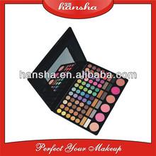 Professional 78 Color Big Make Up set
