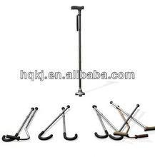 Aluminum Adjustable Folding Cane Walking Stick bernese mountain dog