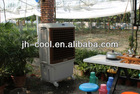 Evaporative Air Cooler less water without compressor/ large water tank evaporative air cooler New Portable Air Cooler for Desert