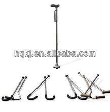 folding walking stick,Folding cane,crutch gait camping storage bins