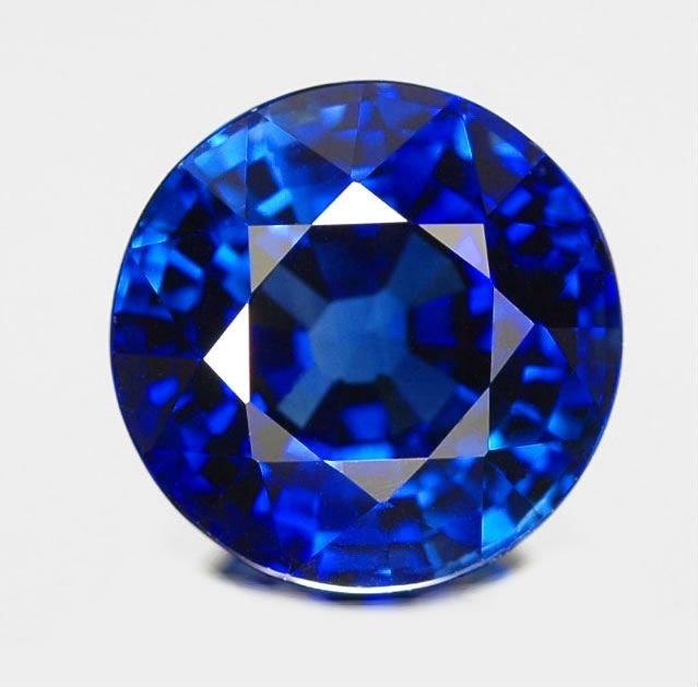 Azul zafiro