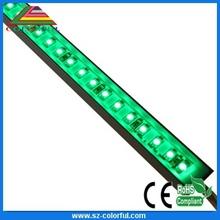 Led strip light battery ip67 waterproof led strip waterproof 5050 led rigid bar
