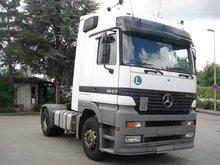 Used Trucks Europ