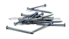 High Quality Low-Price Flat Head Steel Nails