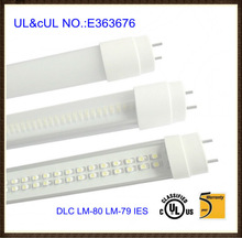 cul led tube light t5 csa 3 years warranty T8 tube light with T5 pin