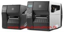 Zebra Tabletop Printers