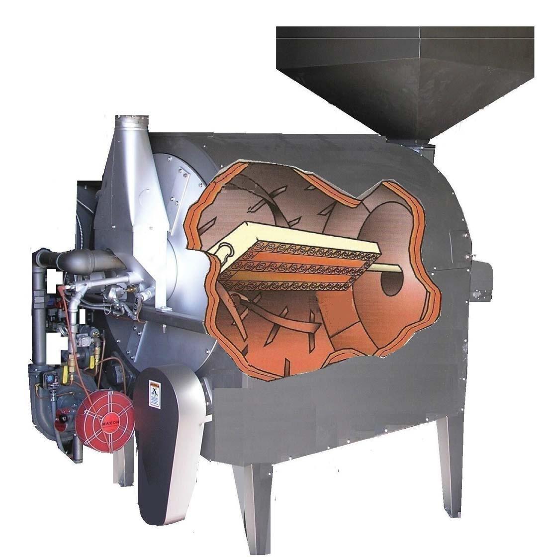 horn machine