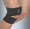 elastic bandage knee brace/support