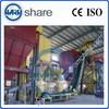 Wholesale Easy Control Mesquite Pelleting Mill Line