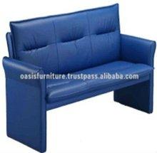 Malaysia OASIS Sofa Divano Office Leather Furniture