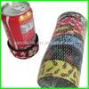 Attractive insulated neoprene led beer bucket can cooler
