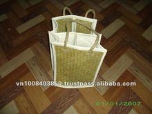made in vietnam natural bag