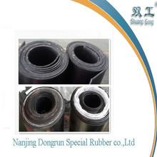 cloth insertion rubber sheet rubber mats