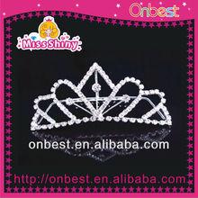 Wholesale wedding tiara. rhinestone bridal tiara.tiaras and crowns wedding jewelry