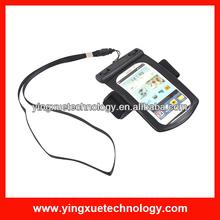 Sport Diving Waterproof Bag Case Armband Strap Bag Cover For Smart Phones