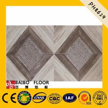 Bruma acacia walnut solid engineered wood flooring