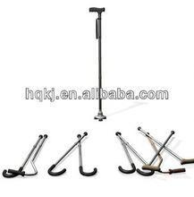 Aluminum Adjustable Folding Cane Walking Stick pp woven beach mat camping mat