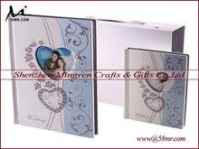 Digital Wedding Photo Album Cover,Crystal Album Cover