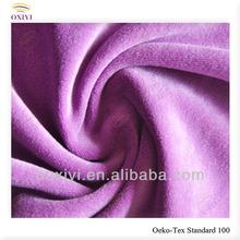 Micro Spun Velour Polyester