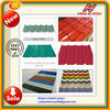 preminum Prepainted Galvanized Corrugated Steel Tile Effect Roofing Sheets