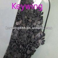 silicone conductive pill for remote keypad