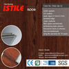 interlocking system 5mm Oak wood like PVC flooring laminate flooring