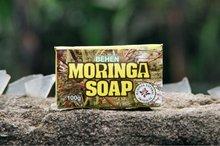 MORINGA BEHEN SOAP