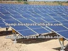 Solar panel and solar light,solar pumping system