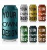 Custom brand beer