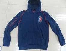 Professional design custom outdoor hoodies/sweatshirt/sport hood with full zipper