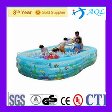 Popular amazing advanced PVC inflatable adult swimming pool toy