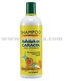 Baba de Caracol Shampoo
