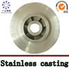 Stainless steel impeller for turbine pumps
