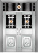 Ding Sheng Stainless Steel Door