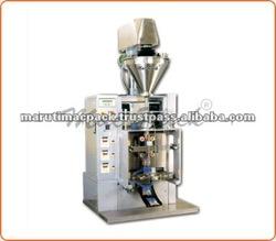 dry powder filling machine,samll powder packaging machine,powder sachet packaging machine