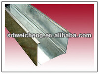 drywall metal stud/metal building materials