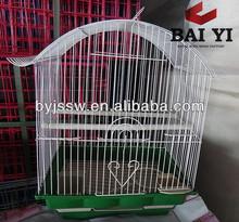 Wire Pet Bird Cage