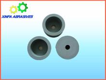 """XINFA Green Silicon Carbide 6"""" GC Cup Grinding Wheel"""